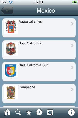Bibliotecas Apps free for iPhone/iPad screenshot