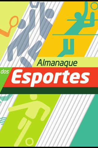 Almanaque dos Esportes