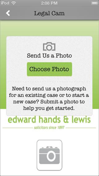 Edward Hands & Lewis Solicitors