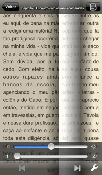 As Minas do Rei Salomão (Português)