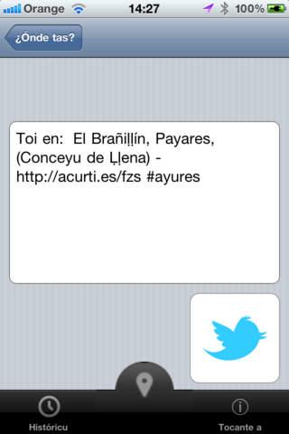 ayures screenshot 2