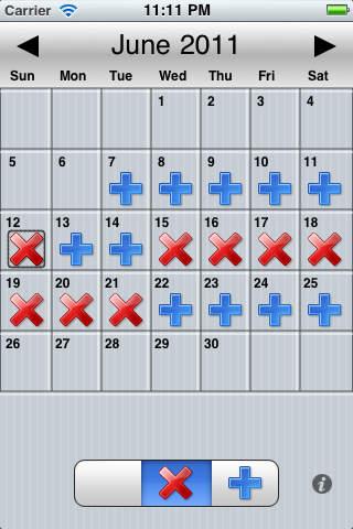 CBT Calendar