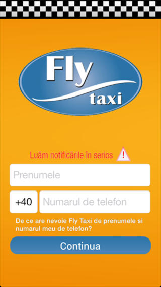 Fly Taxi Evolution