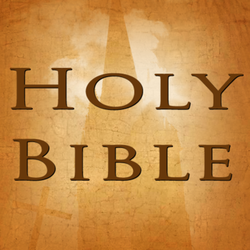 Holy Bible 1.0 LOGO-APP點子