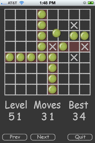 Zumble Free - A Serene Puzzle Game iPhone Screenshot 5