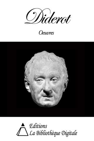 Diderot - Oeuvres