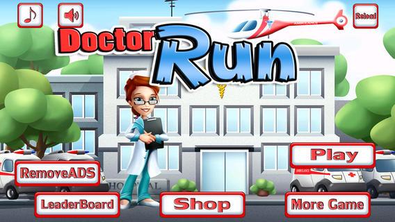 Doctor Run