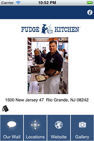 Fudge Kitchen