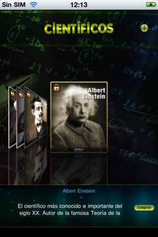 Colección: Científicos
