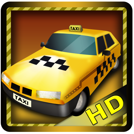 World Taxi Parking & Traffic Game Puzzle Full HD