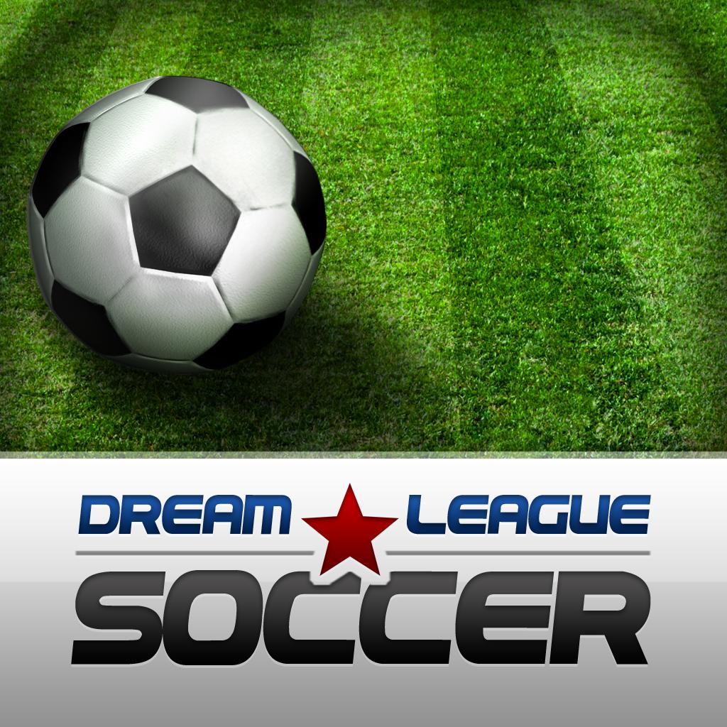 ���� Dream League Soccer v2.07 ����� ����� (��� ���)