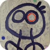 Miró HD icon