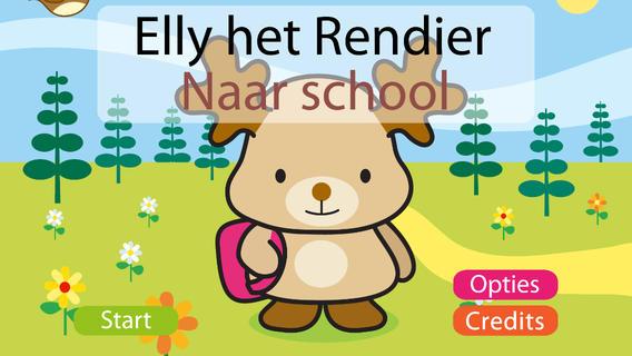 Elly - Naar school
