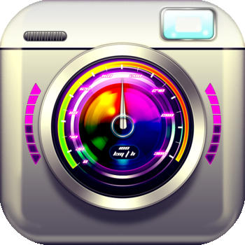 攝影App|Slow & Fast Motion Video Camera Lite LOGO-3C達人阿輝的APP