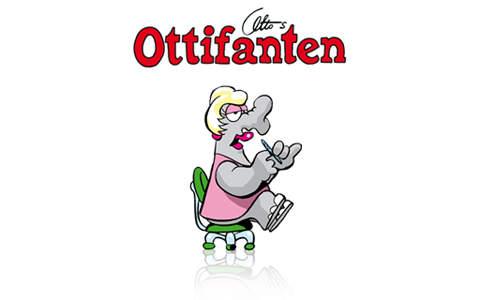 【免費書籍App】Ottifanten X-APP點子