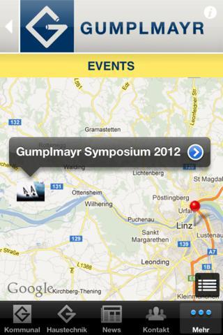 Gumplmayr – Kommunal- & Haustechnik
