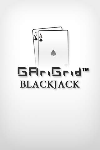 GAriGrid Blackjack