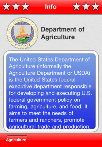 US Tax Receipt iPhone Screenshot 5