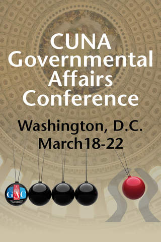 CUNA Governmental Affairs Conference 2012