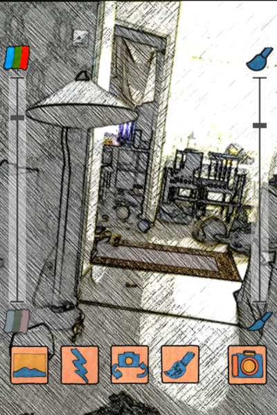 Cartoon Camera FREE by Fingersoft - iPhone Mobile Analytics and App Store Data