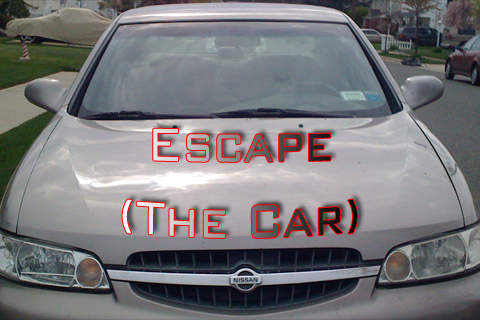 Escape 2 The Car