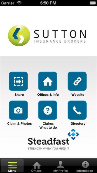 Sutton Insurance Brokerapp