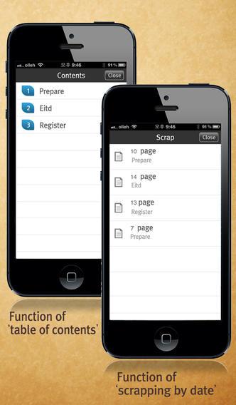 Making App-Book
