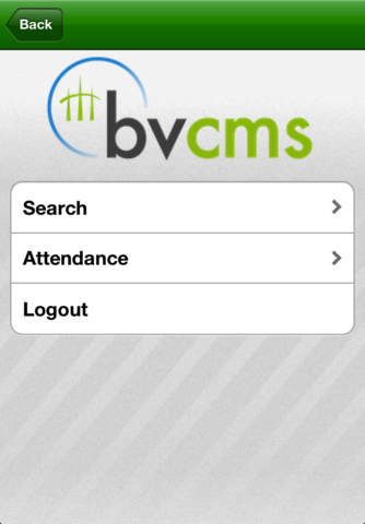 BVCMS