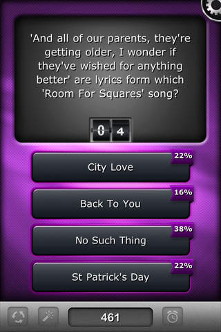 John Mayer Challenge screenshot 4