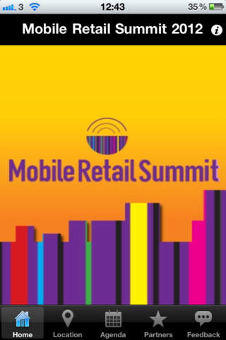 Mobile Retail Summit 2012
