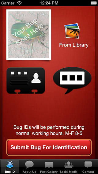 Suburban Pest ID