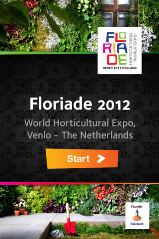 Floriade 2012 - World Horticultural Expo Venlo