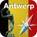 Antwerp Map