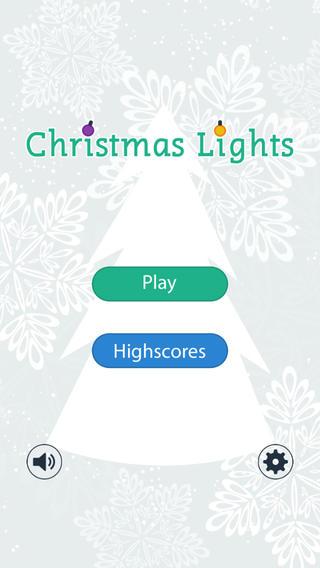 Christmas Lights - Fix Bulbs