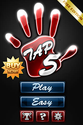 Tap5 Free iPhone Screenshot 2