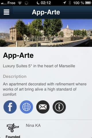 App-Arte