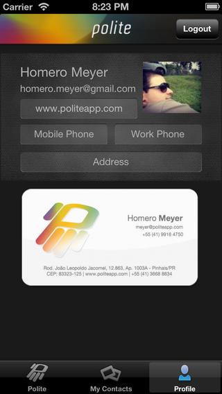 Polite|玩生產應用App免費|玩APPs