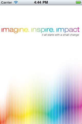 Imagine 2012