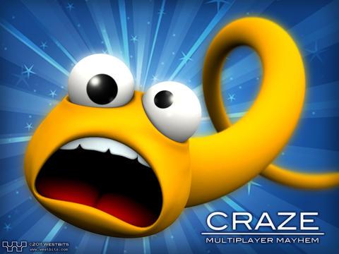 Screenshot #5 for Craze: Multiplayer Mayhem