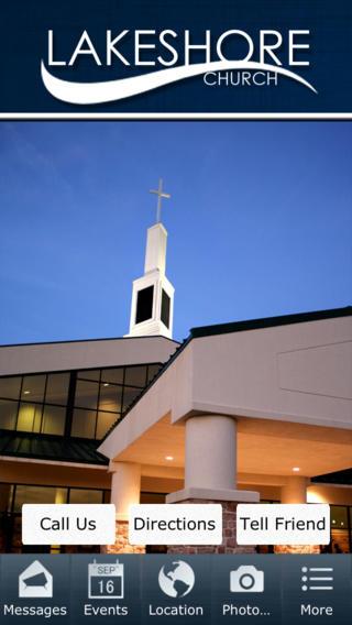 Lakeshore Church.