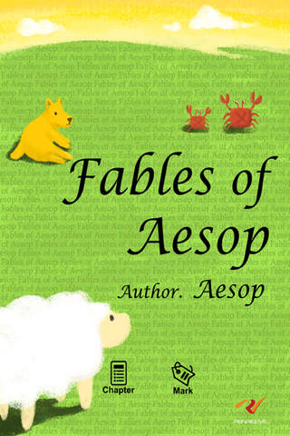Aesop's Fables 120 fables