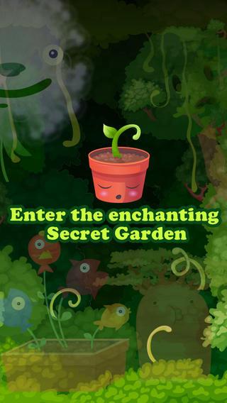 潘朵拉的转蛋 - 秘密花园