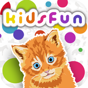 Kids Fun for iPad Review icon