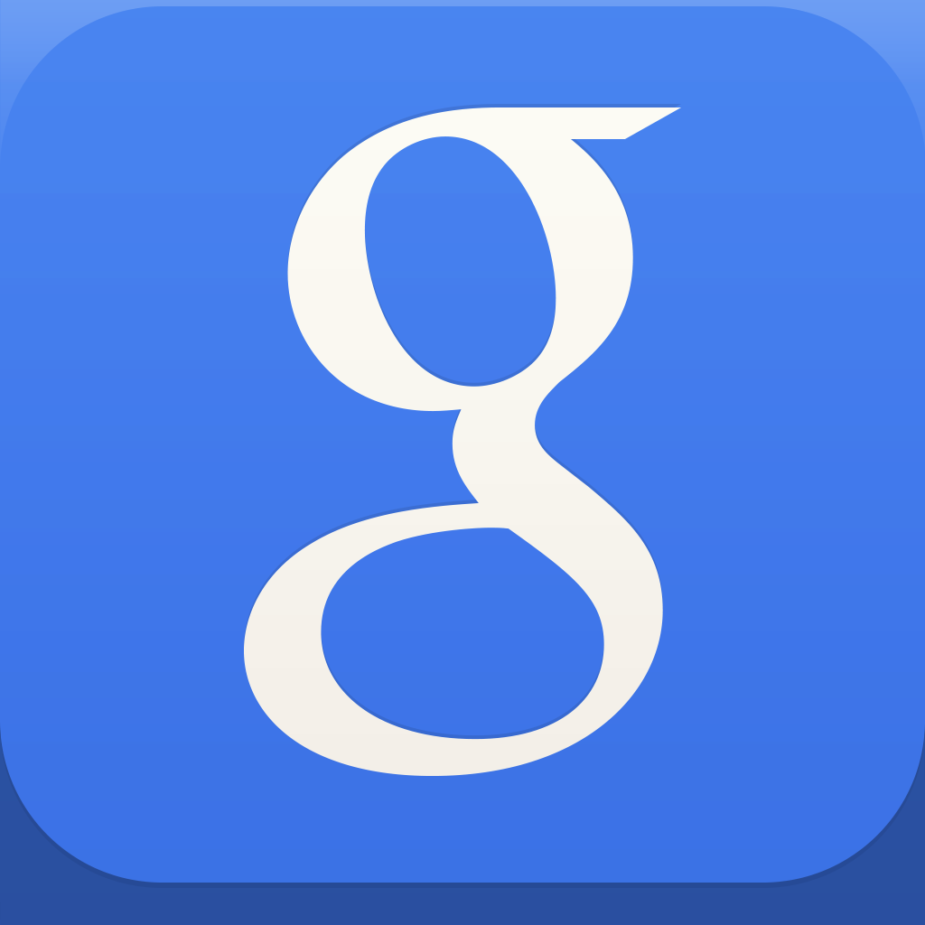 Google on the app store on itunes for Picture search app for iphone