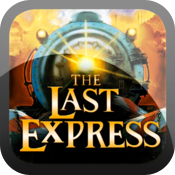 The Last Express Review icon