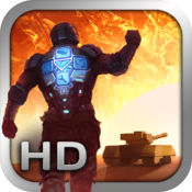 Anomaly: Warzone Earth HD Review icon