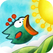 Tiny Wings Review icon