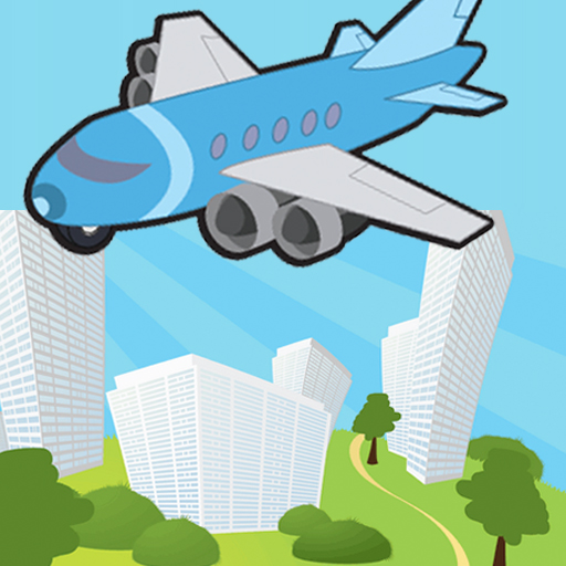 Tap Airport for iPad