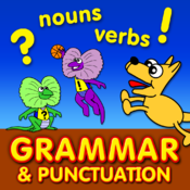 Grammar and Punctuation for Mac icon