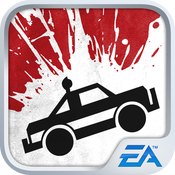 Burnout CRASH! Review icon